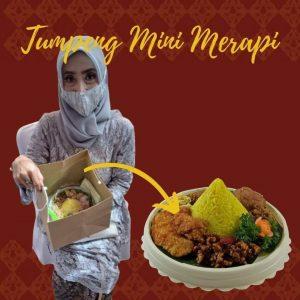 Pesan Nasi Tumpeng Mini Ulang Tahun Di Jakarta